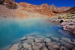 sassersa (Stefano) Tags: montagna mountain sassersa lago laghetto altaviavalmalenco alta via valmalenco lake deserto desert summer estate 2016 silenzio silence