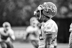 2016 Faces of Training Camp-42 (Mather-Photo) Tags: 2016 andrewmather andrewmatherphotography blackandwhite chiefs chiefskingdom chiefstrainingcamp closeup colorless faces football helmetoff kcchiefs kansascitychiefs matherphoto monochrome nfl sportsphotography summer team trainingcamp