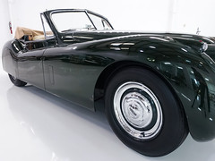 406529-021 (vitalimazur) Tags: 1953 jaguar xk 120