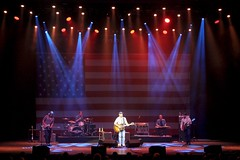 Aaron Lewis at American Music Theatre