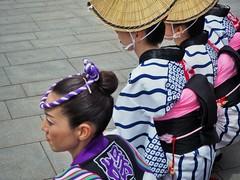 Matsuri Festival 2016, Barcelona. (jumarlawrencelibdanlazaro) Tags: japanese culture travelphotography barcelona japan olympus