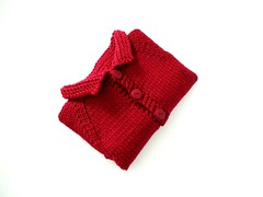 Jay (gingergooseberry) Tags: knitting baby child cardi cardigan jacket 2016 ravelry