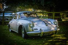porsche 365 1962 (colin 1957) Tags: porsche365 porsche classiccar car