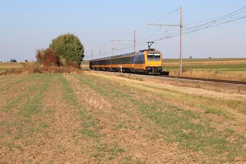 91 81 1186 002-9 NL-NS Landen - Atenhoven 27-09-2016