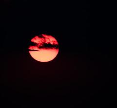 Fair Harbor, Fire Island. Sunset (BruceLorenz) Tags: fire island long new york ny sun sunset set great south bay fair harbor