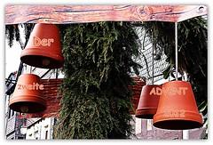 Der zweite Advent... (Ela2007) Tags: hessen weihnachtszeit hesse glocken wnsche frankenberg 2advent thesecondadventadvent christmastimehessegermany tonglockendecoration