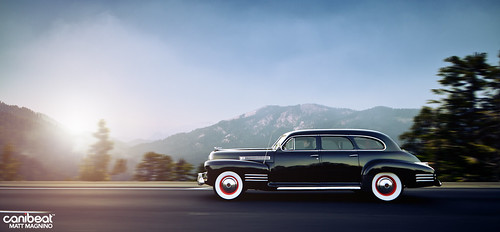 Packard, one awesome classic!