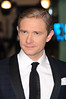The Hobbit: An Unexpected Journey - UK premiere - Martin Freeman
