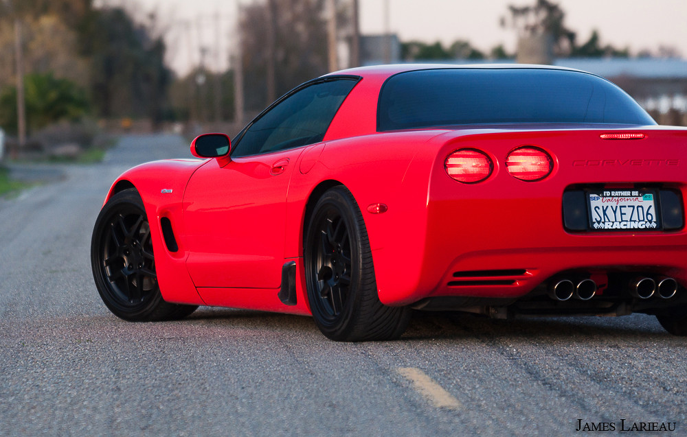C7 Z06 Wheels On C5 >> The World's Best Photos of c5 and rims - Flickr Hive Mind