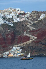 Cruise Day6 - Santorini_08Oct12_185618_88_FZ150 (AusKen) Tags: greece gr oa southaegean