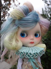 Clearly this ruffle was made for Technibon ;)