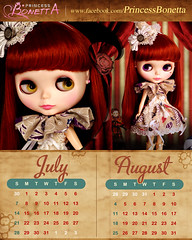 Calendar Jul-Aug