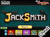 傑克的鐵匠鋪:修改版(Jacksmith Cheat)