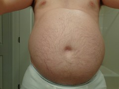 Dec. 2012 (pot.gut) Tags: gut fat stomach belly paunch ballbelly