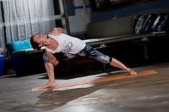 Miami Fitness TV-70 (MiamiFitnessTV) Tags: nicole tv miami health workout fitness thompson roberta hylton calibe rachkovsky