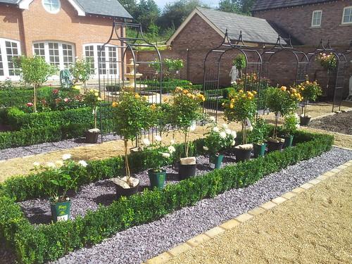 Prestbury Landscaping Image 17