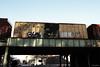 (Into Space!) Tags: graffiti washingtondc photo dc washington glue smith boxcar graff freight bombing throw fill fillin railbox throwie intospace intospaces