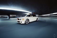 Ultimate Christmas (Neil1138) Tags: christmas reindeer shot ultimate rig bmw rolling klasse e46