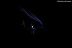 La lampada di Aladino (Marco La Ferla) Tags: life stilllife canon studio eos photo still smoke aladin tutorial lampada fumo aladino flickraward smokephoto rememberthatmomentlevel1
