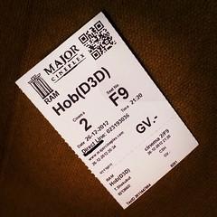 ตามหาคุณผู้หญิงที่นั่ง F10 โรง 2 The Hobbit 3D Major Ram.. รอบ 21:20 [เลียนแบบ http://www.pantip.com/cafe/chalermthai/topic/A13089446/A13089446.html ]