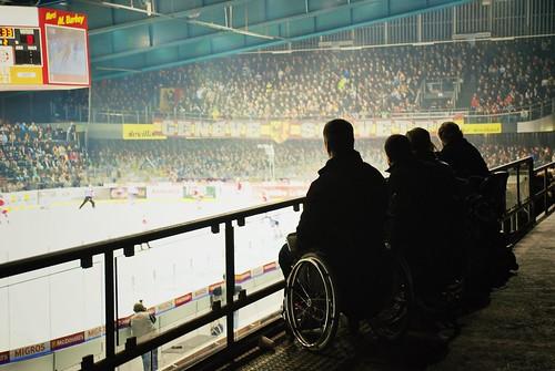 everybody loves ice hockey