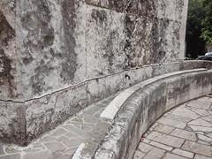 Antonelli (Via Giovanni) - Famiglia 03 (Fontaines de Rome) Tags: rome roma fountain famiglia brunnen fuente via font fountains fontana fontaine rom fuentes francesco bron giovanni fontane fontaines antonelli maternit coccia francescococcia viagiovanniantonelli fontanadellafamiglia fontanadellamaternit