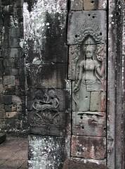 Cambodia (Juni 12) Banteay Kdei (Syydehaas) Tags: temple asia asien cambodia kambodscha southeastasia sdostasien vishnu khmer buddha angkorwat unesco relief indra shiva krishna angkor taprohm elefant kailash sandstein apsara indianajones cultural garuda pavillon brahma lintel indochine tempel naga tonlesap preahkhan bayon overland indochina cambodja angkorthom banteaysrei banteaykdei meru linga neakpean prerup tasom siamreap pagode ramayana gopuram buddhismus baphuon bakong baray abenteuer hinduismus jayavarman preahko lolei phimeanakas suryavarman henrimouhot prasatkravan lokesvara elefantenterrasse lepraknig kirnen milchozean lingaparvata roluosgruppe highflyer261 syydehaas bramaismus devarajakult bouvillevaux stlichermebun