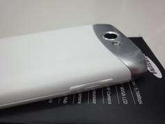 Samsung Galaxy W