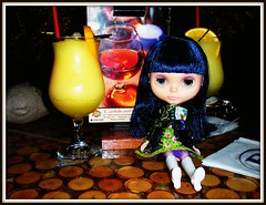 Blythe Physical Challenge #71: Get Your Vice On!