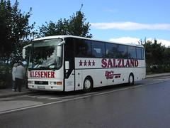 P9090019 Klesener Touristik & Transporte GmbH & Co. KG, Rietberg ASL-FK303 (Skillsbus) Tags: man germany coaches history buses klesener rietberg lionsstar rh422