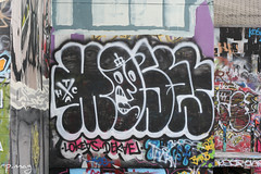 MOSEF (rp.mag) Tags: seattle graffiti 2012 thca mosef rpmag