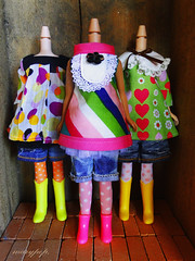 Milch´s fashion MOD closet