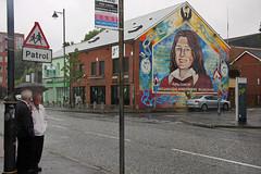 Bobby Sands (matteo_dudek) Tags: ireland irish muro wall travels mural belfast northernireland republican ira lotta murales viaggi troubles struggle irlanda ulster fallsroad westbelfast irlandadelnord inla repubblicano