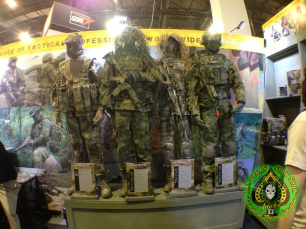 ITS Tactical SHOT Show 2013: Day 2 Live Coverage 029