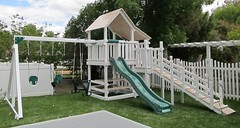 IMG_0959 (Swing Set Solutions) Tags: set play swings vinyl slide structure swing solutions playset polyvinyl