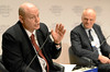 Open Forum: NGOs as New Models for the 21st Century: Jim Roth, David Nabarro
