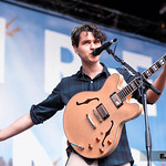 Vampire Weekend Big Day Out 2013