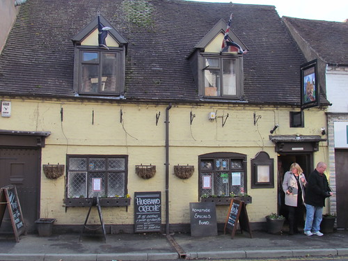 Old Castle Pub
