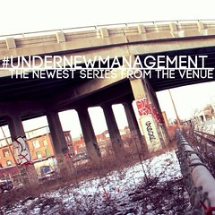 "We are so excited for our new series: #UnderNewManagement!  Spread the word. • <a style=""font-size:0.8em;"" href=""http://www.flickr.com/photos/86277824@N05/8430566451/"" target=""_blank"">View on Flickr</a>"