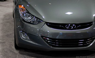 2013 Washington Auto Show - Lower Concourse - Hyundai 1 by Judson Weinsheimer