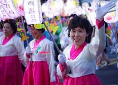 Lotus-Lantern-Festival-Seoul-Korea (45) (NomadicSamuel.com) Tags: life people smile smiling portraits happy expression candid buddhist religion smiles culture places korea seoul southkorea emotions facial lotuslanternfestival koreanculture koreanpeople lifeinkorea koreanperformers