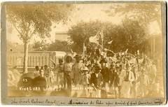 SPAM 1.B1.F8.1 (State Archives of North Carolina) Tags: cuba spanishamericanwar parades