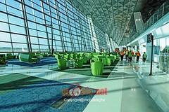 T3U BOARDING LOUNGE (27) (MYW_2507) Tags: airport bandara soetta cgk shia soekarnohatta cengkareng jakarta boardinglounge t3u terminal3 expansion