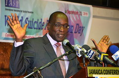 Ministry of Education to Implement Suicide Prevention Strategies