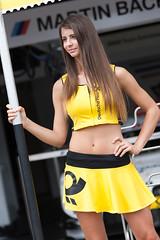 2016_09_11_845497_ThomasRoth.jpg (thomasroth84) Tags: deutschetourenwagenmasters gridgirl nrburgring promotionmodel dtm