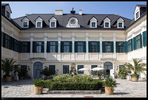 OHW16: Wasserschloss Laudon #2