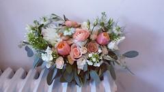 bridal bouquet (Flower 597) Tags: weddingflowers weddingflorist centerpiece weddingbouquet flower597 bridalbouquet weddingceremony floralcrown ceremonyarch boutonniere corsage torontoweddingflorist
