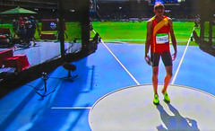 Olympics 2016 346 (Visualstica) Tags: rodejaneiro ro rio2016 brazil brasil juegosolmpicos olympicgames olympics atletas