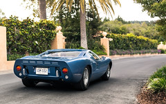 MKIII (Alex Penfold) Tags: ford gt mkiii mk light blue supercars supercar super car cars autos alex penfold classic 2016 carweek pebble beach