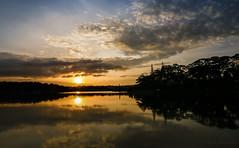 Sunrise (Kiss Midori) Tags: landscape sun dawn nature beautiful
